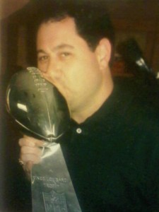 Super Bowl Trophy, New England Patriots, sports marketing